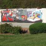 The Agora Mural Project: Art With A Message