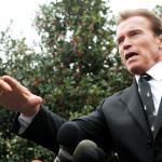 Schwarzenegger Audibles for Last Minute Session