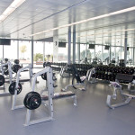 Recreation and Wellness Center Opens