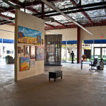 Local Artists' Gallery Opens in Downtown Hayward