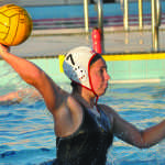 Piercing CSU East Bay's Record For Best Water Polo Player