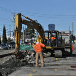 Major Renovations Underway For Hayward's Streets