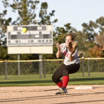 Pioneers Softball Looking To Rank in Top Four