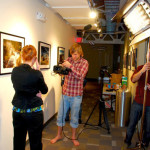 48 Hour Film Project Sparks Creativity