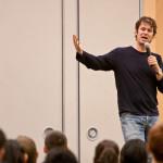 Pandora Creator Impels Entrepreneurship