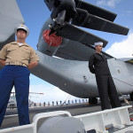 Fleet Week Celebrates 100 Years of Naval Aviation