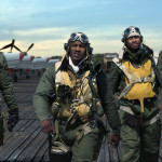 """Red Tails"" Overcomes Negative Media Apprehensions"