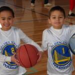 Junior Warriors Program Rebounds After Lockout
