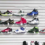 Sole Supremecy Provides  Opportunities for Shoe Collectors