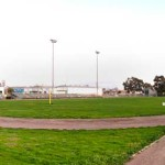 Burrell Field To Be Restored