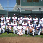 San Leandro Oldtimers Takes the Field for Their 71st Season