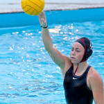 Water Polo Looks to Repeat Best Finish in University History