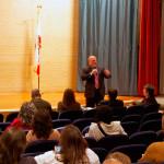 San Leandro Mayor Creates  Dialogue with Latino Community