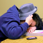 Sleep Among College Students is an Endangered Species