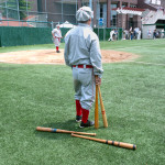 Bay Area Vintage Baseball Takes Game Play Back to the 19th Century