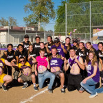 Amador Valley High School Softball Riding Undefeated Season