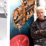 Local Artist Tells the History of Hayward