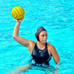 Water Polo  Closes Out the Regular Season