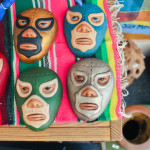 Local Business Showcases Local Latino Art