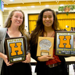 Hayward High Celebrates Championship Teams, Scholar Athletes