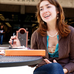 Sociology Student Receives Prestigious Panetta Internship