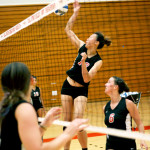 CSUEB Women's Volleyball Team Looks To Contend in CCAA