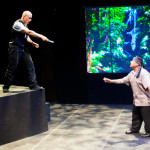 """CSUEB Boldy Performs Shakespeare's """"As You Like It"""""""