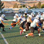 Tennyson and Mt. Eden Look to Contend in WACC League