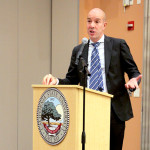 ACLU Director Discusses Civil Injustices, Race