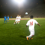 Men's Soccer Win Final Game of Season; Defeat Sonoma 1-0