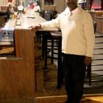 African Inspired Restaurant Shows Potential, Faces Struggles
