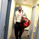 Being a Student-Athlete is Taxing for CSU East Bay Athletes