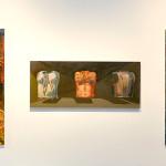 SOMArts Cultural Center Exhibit Captures Essence of El Salvador's Civil War