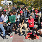 Harlem Shake, Doing it the East Bay Way