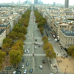 Paris and San Francisco Work to Protect Pedestrians