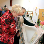 Printmaking Artists Showcased in Local Berkeley Gallery