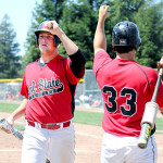 Pioneer Baseball Win Keeps Playoff Hopes Alive
