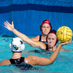 CSUEB Women's Water Polo Team Heads to CCAA Tournament