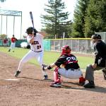 Change in Culture Brings Baseball Team Success