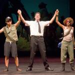 CSUEB Advanced Students Host Annual Theatre and Dance Show
