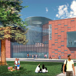 New and Improved Library Proposed for Hayward