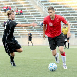 Men's Soccer Team Eager To Start Season