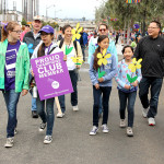 SF Walk Raises Awareness and Funds for Alzheimer's Disease