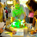 College of Science Hosts The Bay Area Science Festival