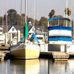 San Leandro Supports Nation's First Water Trail