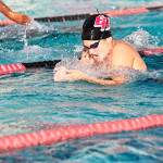 Swim Team Ready to Dive Into New Season