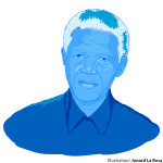 Mandela's Significance Lost on Some Members of Society