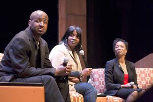 Campus event discusses the legacy of Henrietta Lacks
