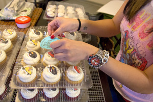 A Closer Look at Cat's Cupcakery