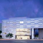 Warren Hall replacement building to begin construction next week